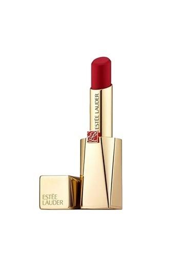 Estée Lauder Estee Lauder Pure Color Desire Rouge - 305 Don't Stop Kırmızı